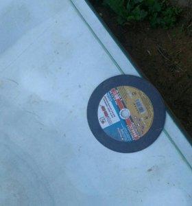диски для болгарки, 16 штук, луга