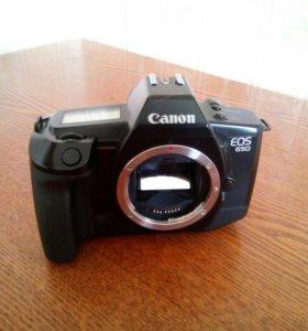 Canon EOS 650 (плёночный)
