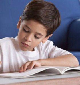Услуги логопеда и подготовка к школе
