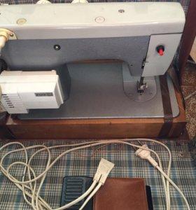 Чайка 3 швейная машина