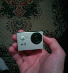 Экшен камера GLK r-55