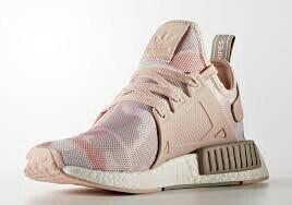 Женские кросовки Adidas NMD