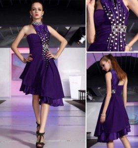 Вечернее платье, новое