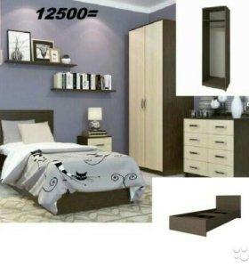 Спальня Ронда интер.