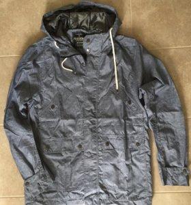 Новая куртка размер М