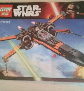 Lego star wars 75102.