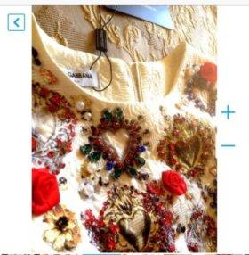 Платье новое #dolceandgabbana