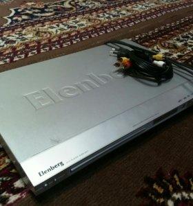 Elenberg DVD player dvdp-2417