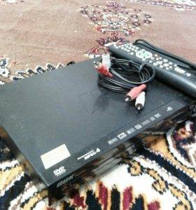 BBK dvd player dk-1003si