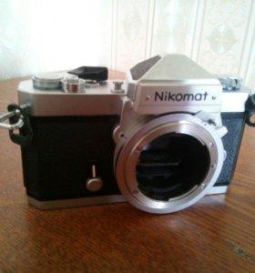 Nikon Nikomat