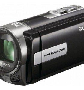 Видеокамера DCR-SX45