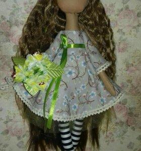 Eliza Doll