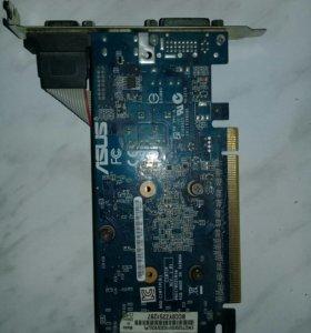 GeForce GT 520 от ASUS