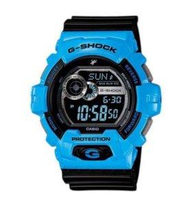 Мужские часы Casio G-SHOCK GLS-8900LV-2E