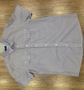 Рубашки мужские все по 200р