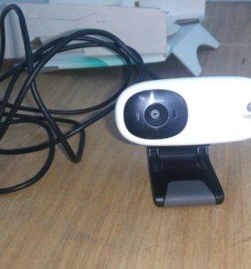 Веп камера