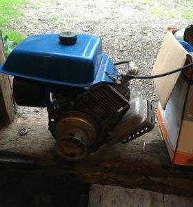 Двигатель мотоблок Крот
