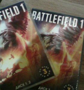 Battlefield1 на пк