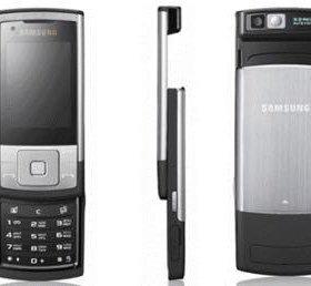 Samsung SGH L-811
