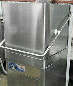Профессиональная посудомоечная машина Luxia Poly