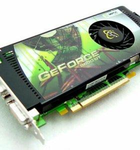 Geforce gtx 9600fx