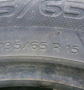 195/65 R15
