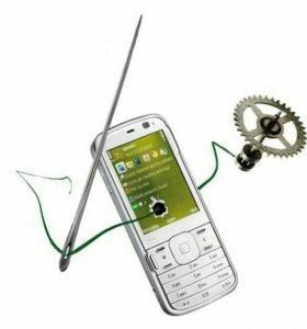 Восстановление ПО телефона или планшета