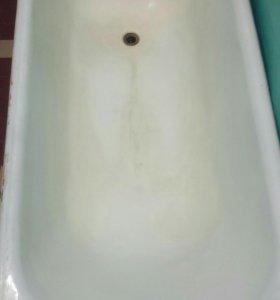 Ванна чугун 150/70