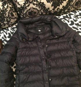Куртка с магазина зары