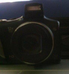 Фотокамера canon сегодня за 3000 отдам)))