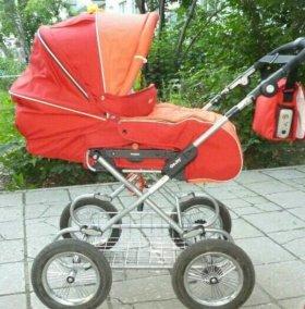 Продам коляску Geoby C601H