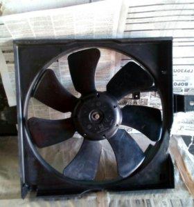 Вентиляторы охлаждения Ино