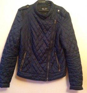 Демисезонная куртка incity