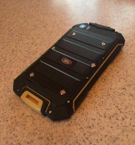 Телефон для охоты и рыбалки