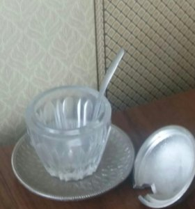 Чашка заварка