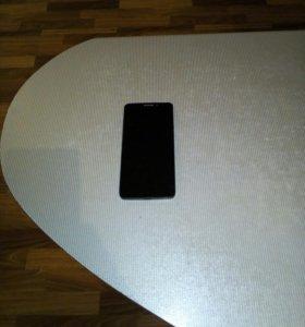 Экран alcatel idol x