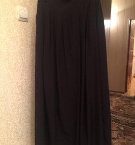 Юбка длинная 36 размер
