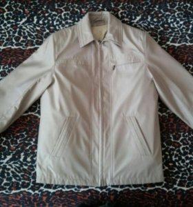 Куртка strong с утепленным подкладом