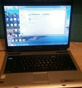 ноутбук Toshiba A100