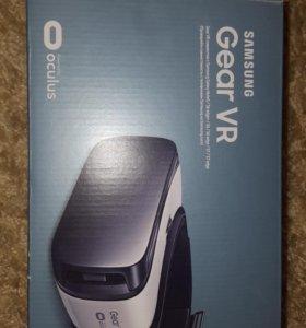 SamsungGear VR SM-R322 White