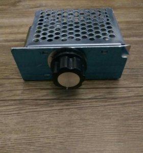 Регулятор 4 кВт