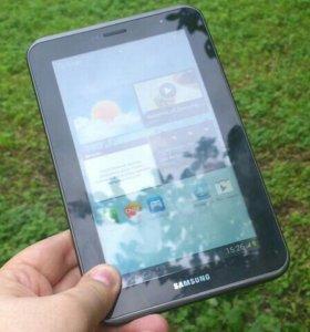 Galaxy tab 2.7.0