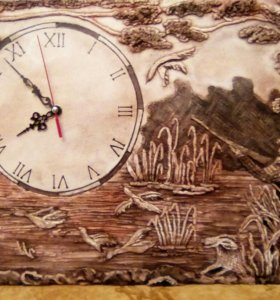 Эксклюзивные часы
