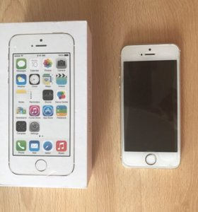 iPhone 5S, 64gb