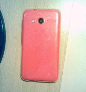 Телефон Alcatel PIXI 4 4034D