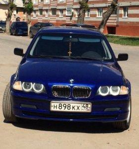 BMW-3 E46