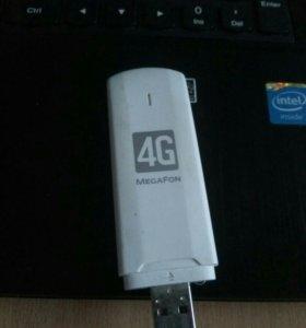 Универсальный 4G модем