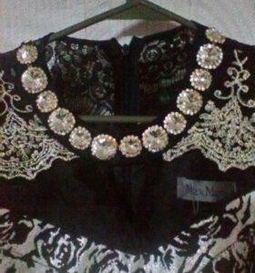 Новое!! Шикарное вечернее платье
