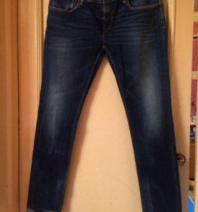 Джинсы Pepe Jeans SL