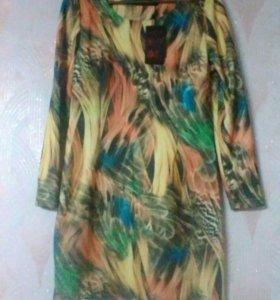 Платье новое40/42